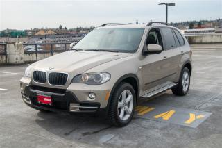 Used 2008 BMW X5 7 Passanger,Coquitlam Location 604-298-6161 for sale in Langley, BC