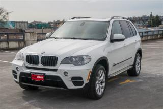 Used 2013 BMW X5 Loaded, Leather, Navigation! Coquitlam Location for sale in Langley, BC