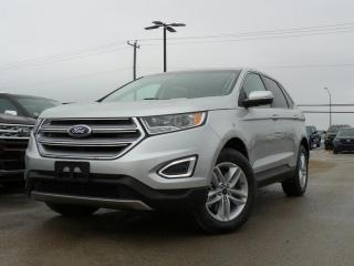 Used 2018 Ford Edge SEL 2.0L I4 ECO 200A for sale in Midland, ON
