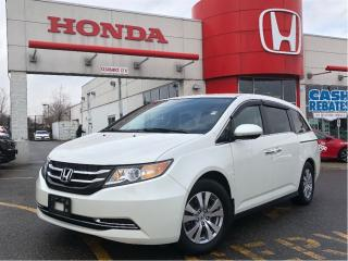 Used 2015 Honda Odyssey EX for sale in Scarborough, ON