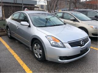 Used 2008 Nissan Altima 2.5 S, priced to sell FAST! for sale in Scarborough, ON