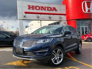 Used 2015 Lincoln MKC beautiful vehicle, loaded and priced right for sale in Scarborough, ON