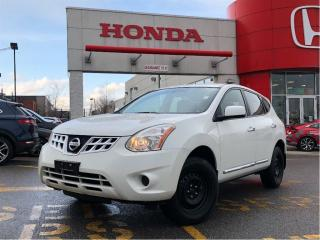 Used 2012 Nissan Rogue S, great shape at a great price for sale in Scarborough, ON