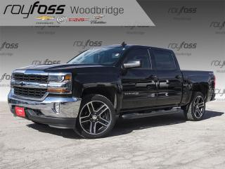 Used 2016 Chevrolet Silverado 1500 LT w/1LT HEATED SEATS, BACKUP CAM, 4X4 for sale in Woodbridge, ON