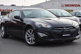 Used 2013 Hyundai Genesis Coupe 2.0T Premium at for sale in Pickering, ON