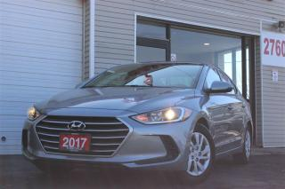 Used 2017 Hyundai Elantra GL. Loaded. Non Accident. Bluetooth for sale in Toronto, ON