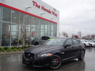Used 2012 Jaguar XF R XFR 510HP for sale in Abbotsford, BC