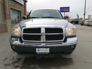 Used 2005 Dodge Dakota SLT for sale in Winnipeg, MB
