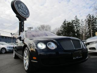 Used 2006 Bentley Continental Flying Spur for sale in Burlington, ON