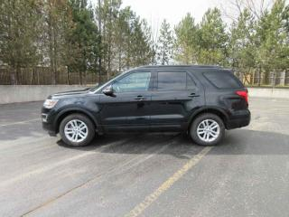 Used 2016 Ford EXPLORER  FWD for sale in Cayuga, ON