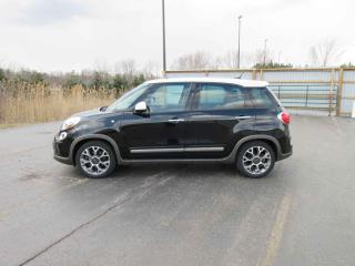 Used 2014 Fiat 500L  FWD for sale in Cayuga, ON