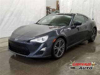 Used 2013 Scion FR-S A/c Mags for sale in Trois-rivieres, QC