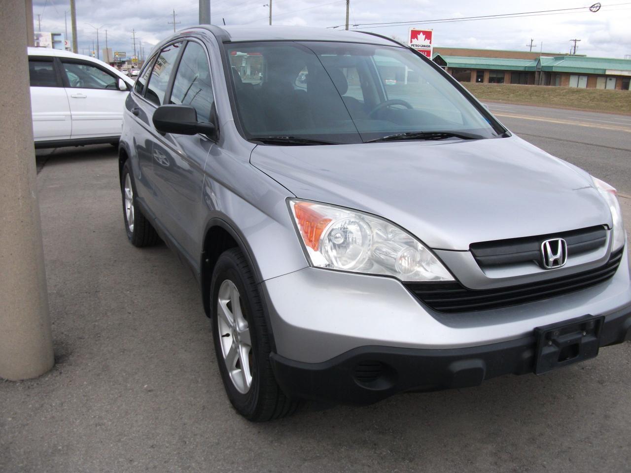 "2008 Honda CR-V AWD   ""VERY NICE VEHICLE"""