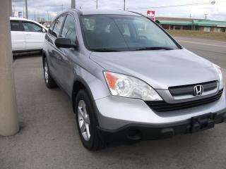 Used 2008 Honda CR-V AWD
