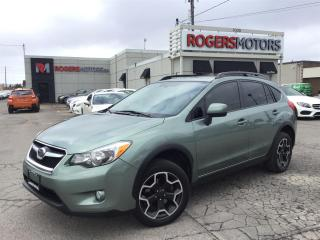 Used 2014 Subaru XV Crosstrek AWD - BLUETOOTH - HTD SEATS for sale in Oakville, ON