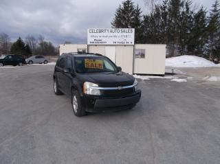 Used 2006 Chevrolet Equinox AWD LT for sale in Elmvale, ON