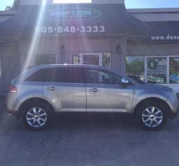 Used 2008 Lincoln MKX MKX for sale in Mississauga, ON
