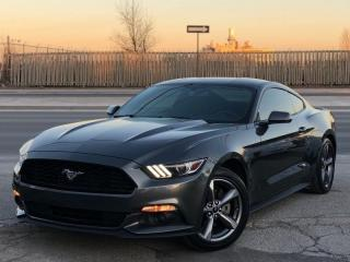 Used 2016 Ford Mustang V6 **ACCIDENT FREE** FINANCING AVAILABLE!! for sale in Mississauga, ON