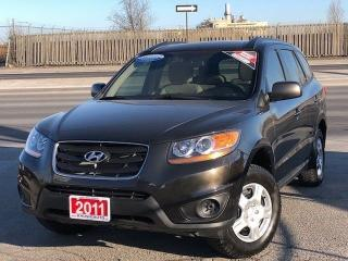 Used 2011 Hyundai Santa Fe GL **ACCIDENT FREE** FINANCING AVAILABLE!! for sale in Mississauga, ON