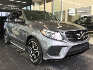 Used 2017 Mercedes-Benz AMG GLE 43 4MATIC AWD, NAVI, ACCIDENT FREE for sale in Edmonton, AB