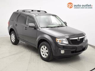 Used 2010 Mazda Tribute GT V6 4dr 4x4 for sale in Red Deer, AB