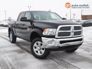 Used 2013 Dodge Ram 2500 SLT 4x4 Crew Cab 149 in. WB for sale in Red Deer, AB