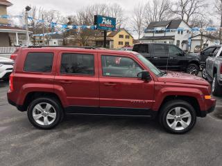 Used 2011 Jeep Patriot North 4X4 for sale in Dunnville, ON