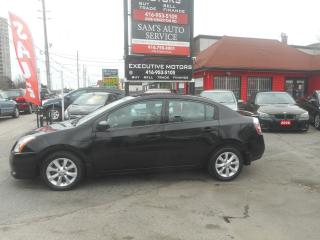 Used 2011 Nissan Sentra SUPER CLEAN LOW KM! for sale in Scarborough, ON