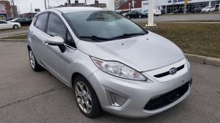 Used 2011 Ford Fiesta SES, Bluetooth, Mags for sale in Scarborough, ON