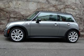 Used 2003 MINI Cooper S Hatchback for sale in Vancouver, BC