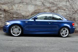 Used 2012 BMW 135i Coupe M Sport for sale in Vancouver, BC