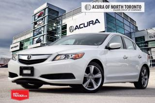 Used 2014 Acura ILX at Accident Free| Back-UP Camera| Bluetooth for sale in Thornhill, ON