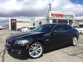 Used 2014 BMW 535xi xDrive - NAVI - 360 CAMERA for sale in Oakville, ON