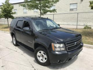 Used 2007 Chevrolet Tahoe 4X4, Leather,Sunroof, 3/Y warranty availa for sale in Toronto, ON