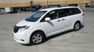 Used 2011 Toyota Sienna LE, 8 Passanger, 3 years warranty available for sale in North York, ON