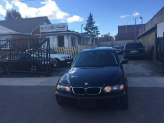 Used 2005 BMW 325i for sale in Scarborough, ON