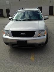 Used 2007 Ford Freestyle SEL for sale in London, ON