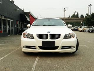 Used 2008 BMW 3 Series 335i for sale in Port Moody, BC