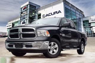 Used 2016 Dodge Ram 1500 ST (140.5 WB - 5.7 Box) Accident Free| Back-UP Cam for sale in Thornhill, ON