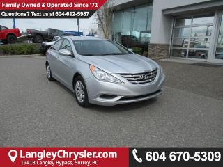 Used 2013 Hyundai Sonata <B>*AIR CONDITIONING*HEATED SEATS*POWER GROUP*<b> for sale in Surrey, BC