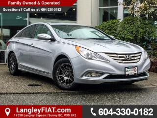 Used 2012 Hyundai Sonata GL NO ACCIDENTS, B.C OWNED for sale in Surrey, BC