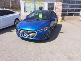 Used 2018 Hyundai Elantra GL SE for sale in Morrisburg, ON