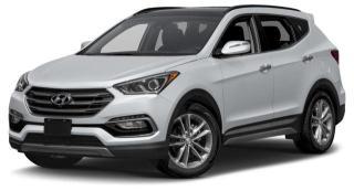 New 2018 Hyundai Santa Fe Sport 2.0T Ultimate for sale in Abbotsford, BC