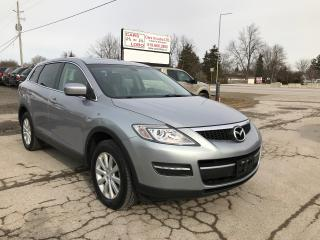 Used 2007 Mazda CX-9 GS for sale in Komoka, ON