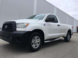 Used 2007 Toyota Tundra DLX for sale in Mississauga, ON