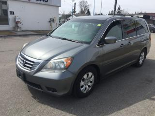 Used 2009 Honda Odyssey EX for sale in Scarborough, ON