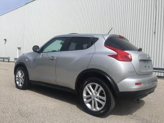 Used 2011 Nissan Juke SL Fully Loaded for sale in Mississauga, ON