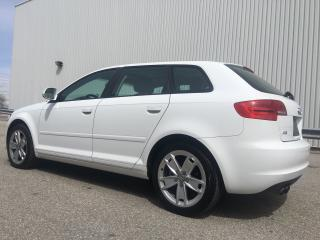 Used 2009 Audi A3 Premium Turbo 6 Speed Manual for sale in Mississauga, ON