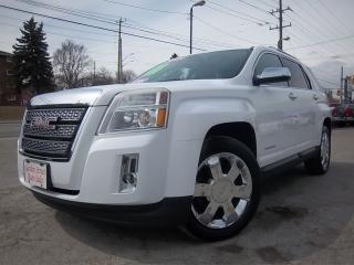 Used 2010 GMC Terrain SLT-2 for sale in Whitby, ON