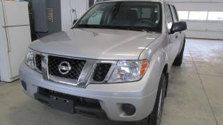 Used 2018 Nissan Frontier SOLD SOLD Thanks Tony for sale in Chatsworth, ON